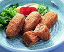 ケイエス)カレールー包み揚げ 30g×20個入(業務用食材 カレー包み揚げ 洋食 カレー 冷凍食品)