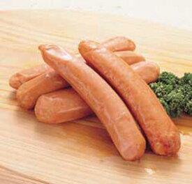 コスモフーズ)チョリソーウインナー 500g(約16本入)(冷凍食品 ピリリとした辛さ 業務用食材 ウインナー 洋食)