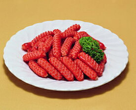 日本ハム)刻み入ウインナ− 1kg(約100本入)(冷凍食品 朝食 居酒屋 業務用食材 ウインナー 洋食)