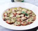 QP)たこのペペロンチーノ 100g(業務用食材 ペペロンチーノ 洋食 冷凍食品)