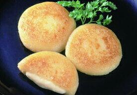 味の素)ぽてともち(カマンベールチーズ入) 40g×20個入(冷凍食品 居酒屋 バイキング パーティー 業務用食材 カマンベールチーズ 洋食)
