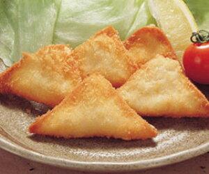 チートロスライス 約11g×50個入(冷凍食品 一品 揚物 業務用食材 チートロスライス 洋食)