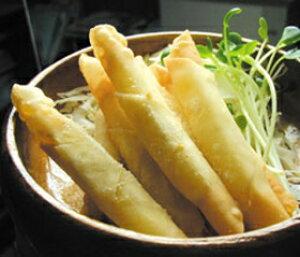 JC)カリカリッとチーズフライ 7g×20本入(冷凍食品 パリパリ 焼売の皮 居酒屋 パーティー チーズ フライ)