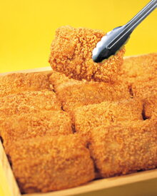 味の素)骨なしフライドチキン 80g×10個入(冷凍食品 手軽 スナック 業務用食材 フライドチキン 洋食 肉料理)