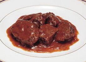 牛ホホ肉 赤ワイン煮 1食 200g 8375(手作り感 簡単 便利 赤ワイン煮 洋食)