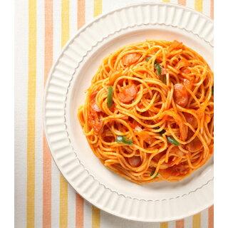 ヤヨイ食品)Olivetoスパゲティ ナポリタン 300g(冷凍食品 軽食 朝食 バイキング 簡単 温めるだけ 業務用食材 ナポリタン パスタ 洋食)