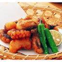 宝幸)たこの唐揚げ 500g(冷凍食品 カラアゲ からあげ 業務用食材 たこ 唐揚げ フライ 魚料理 和食)