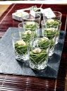 流し麺 茶そばハード(宇治抹茶使用) 200g×5個(4-8月)(蕎麦 そば ソバ 宇治)