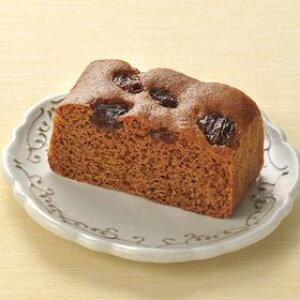 味の素)フリーカットしっとり黒糖蒸ケーキ(レーズン)317g(和風デザート 人気 メーカー商品 味の素デザート 黒糖 レーズン)