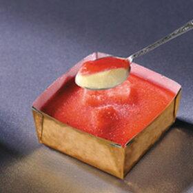 味の素)セミフレッド・ドルチェ(ストロベリー)約40g×10個入(味の素アイス洋菓子スイーツデザートストロベリー苺)