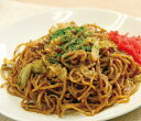 昭和ミート)富士宮やきそば 200g×5個(和食,麺,ご飯)
