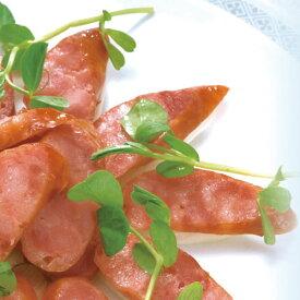 友盛貿易)台湾ソーセージ(台湾腸詰) 200g(5本入)(豚肉 そーせーじ ウインナー サラダ 弁当 ランチ 定食)