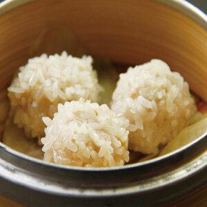 友盛貿易)もち米肉団子 約25g×25個(にくだんご 中華 点心 一品 惣菜)