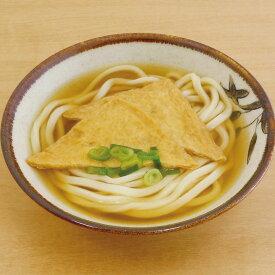 【新商品】キンレイ)具付きつねうどんセット 269g(冷凍食品 簡単調理 具材付 ウドン 麺)