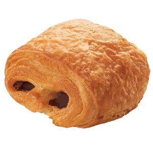テーブルマーク)パン オ ショコラ 10個(冷凍食品 パン 軽食 朝食 デニッシュ 洋風調理食品 洋食 朝食 オードブル)