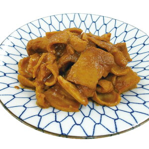 味付ホルモン 200g 18006(名古屋定番の味 赤味噌 豚小腸 肉料理)