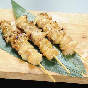 素焼きぼんじり串 1.2kg (約30g×40本入) 18547(串焼き 肉料理 鶏肉 やきとり 焼き鳥 焼鳥)