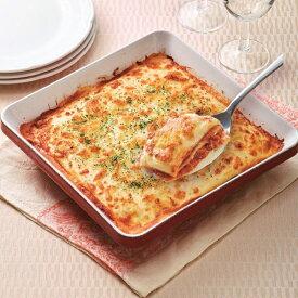 JTフーズ)ラザニア(エミリア風) 1000g(4個入)(冷凍食品 簡単 調理 オーブンで焼くだけ 業務用食材 グラタン ドリア 洋食)