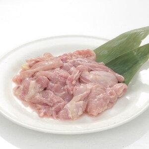タイ産鶏首コニク 1kg 1個 約50〜60×10mm 19227(業務用 せせり セセリ 小肉 コニク 鶏肉 とりにく 焼肉)