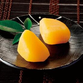 ケーオー産業)さつまいも甘露煮IQF 500g(冷凍食品 バラ凍結 さつまいものかんろに サツマイモ 薩摩芋 かんろに カンロニ)