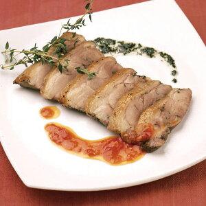 コックフーズ)紅茶鴨モモ約180g−200g×2枚(合鴨 あいがも あい鴨 前菜 サラダ オードブル 肉)