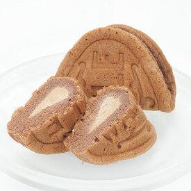 栄屋乳業)業務用チョコワッフル 40個(個包装)(洋菓子 ケーキ デザート スイーツ バイキング パーティー ブッフェ)