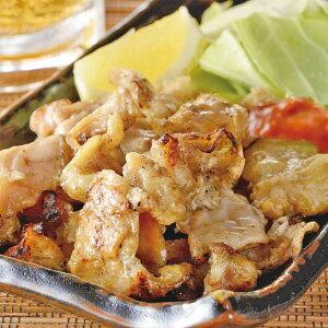 鶏ハラミ 炭火焼き 500g 19704(とり肉 はらみ おつまみ 焼肉 弁当 焼き物 レンジ)
