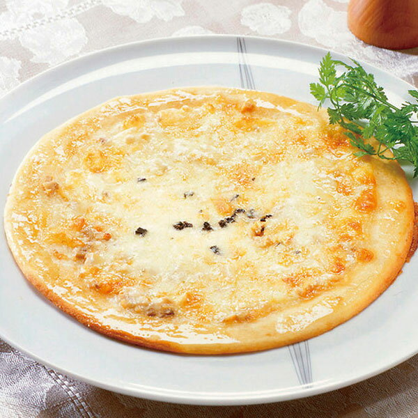 MCC)ミラノ風トリュフ&マッシュルームピッツァ#800 1枚150g(ピザ クリスピー カフェ ランチ)