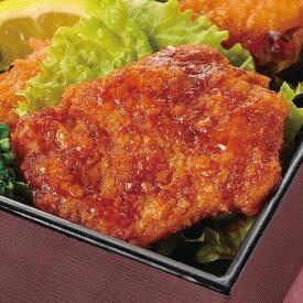 味の素)タレづけミニチキンカツ(ソース) 525g(揚物 惣菜 弁当 ランチ レンジ)