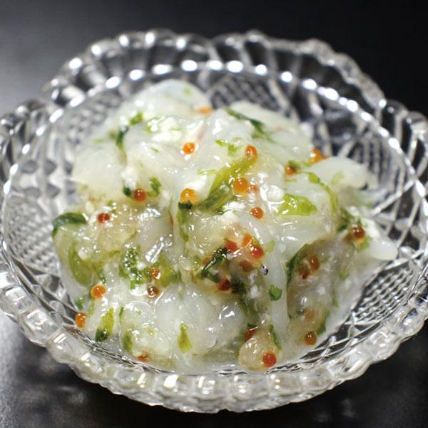 山福)白魚塩糀和え 1kg<2-5月>(春 食材 旬 惣菜 シラウオ)