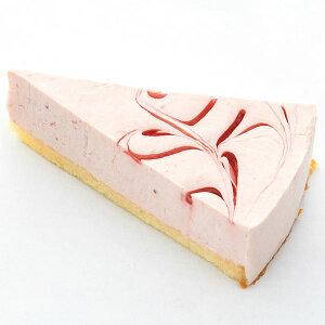 あまおうのレアチーズケーキ 300g 19956 販売期間 2月-4月(苺 いちご イチゴ デザート スイーツ 洋菓子)