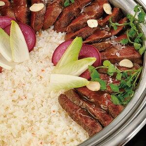 味冷)レストラン用バターライス(白)230g(ご飯物 カフェ・喫茶売れ筋 ライス)