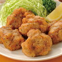 味冷)鶏もも唐揚げ(黒胡椒)1kg(とり唐揚 から揚げ からあげ 揚げ物 つまみ 学園祭:揚物 人気商品:からあげ イベ…