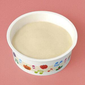 味冷)りんごのムース(青森県弘前産ふじりんご果汁使用)40個入●ケース(ケーキ クリスマスデザート りんご 洋風デザート パーティ食材