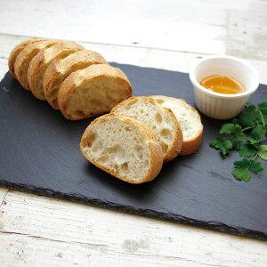 敷島製パン)ルヴァンバゲットスライス250g(18枚カット)(洋風調理食品 洋食 パン 朝食 ぱん)