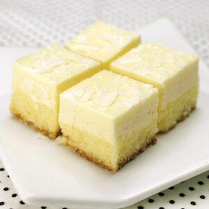 シートケーキ54 クリームチーズ 1シート (54カット) 4367(バイキング パーティー 冷凍 洋菓子 チーズケーキ ケーキ)