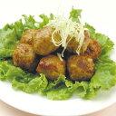 ミートボール(鶏肉)1kg(約65個入)(冷凍食品 一口大 お弁当 業務用食材 ミートボール 鶏肉)