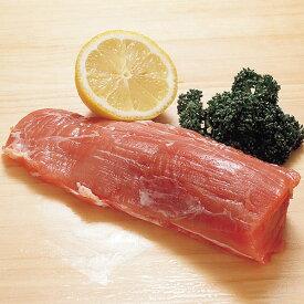豚ヒレブロック 500g(冷凍食品 とんかつ 焼き物 業務用食材 豚 ブタ ぶた 豚肉 肉 食材)