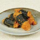 【新商品】ジャパンフード)のり巻唐揚げ 1kg(約40個入)(冷凍食品 揚物 おつまみ 海苔 からあげ 唐揚)