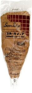 スカーホイップ チョコレート 600ml 11201(冷凍 トッピング 製菓 製パン 材料 業務用 冷凍 デザート 製菓 ホイップ)