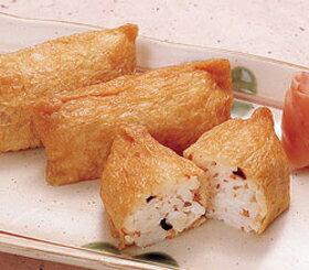 ごはんの里)五目いなり寿司 40g×8個(冷凍食品 冷凍 弁当 業務用食材 和食 米飯 寿司)