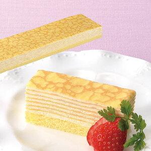 味の素)フリーカットケーキ ミルクレープ 480g(冷凍食品 バイキング パーティー  業務用食材 冷凍 洋菓子 ケーキ)