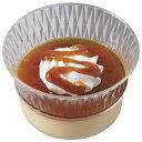 JTフーズ)ミニカップデザート カスタードプリン 約30g×10個入(冷凍食品 バイキング パーティー 業務用食材 冷凍 洋…
