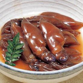 あづまフーズ)ほたるイカ沖漬 500g(50/60尾サイズ)(冷凍食品 日本海 ほたるいか 業務用食材 イカ いか ホタルイカ 珍味 和食)
