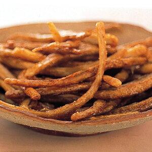 【新商品】味の素)ごぼうスティック  500g(冷凍食品 揚物 おつまみ フライ 牛蒡 ゴボウ)