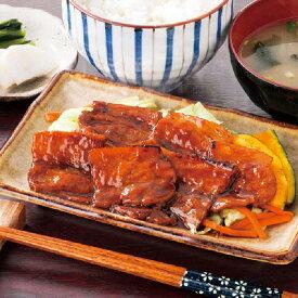 日東ベスト)JG豚バラ炙り焼き 115g(冷凍食品 ぶた丼 一品 定食 業務用食材 豚バラ 炙り焼き)