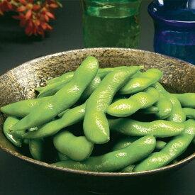 東洋水産)わさび風味えだ豆500g(約150個入)(冷凍食品 簡単 時短 冷凍野菜 業務用食材 野菜 やさい 食材)