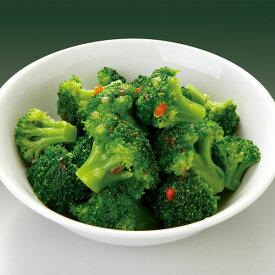 ノースイ)簡単菜園ブロッコリー 500g(冷凍食品 簡単 時短 冷凍野菜 ぶろっこりー)