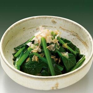 ノースイ)簡単菜園 ほうれん草 500g(冷凍食品 簡単 時短 冷凍野菜 ほうれんそう ホウレンソウ)
