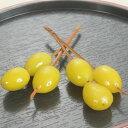 【季節限定:秋食材】蟹食)翡翠銀杏串 約6g×50串<9-11月>(彩り トッピング ぎんなん 秋食材 和食 野菜料理)